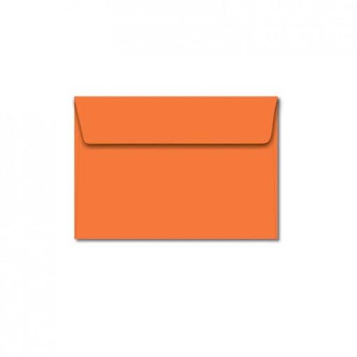 Envelope Convite 162x229 Laranja Com 100 Unidades 18.2517-7 Foroni