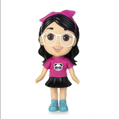 Boneca Luluca R.1001005700033 Estrela
