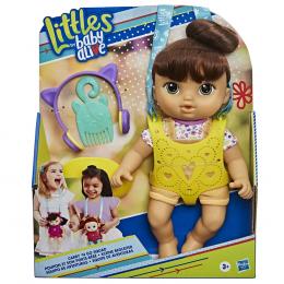 Baby Alive Little Sortido R. E6646 Hasbro