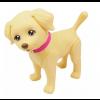 Pet -Shop- Da- Barbie- Taff- 1257- Pupee