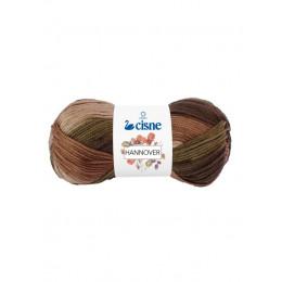 Lã Cisne Hannover - Coats Corrente