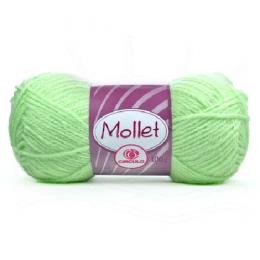 Lã Mollet Colorida 100g Circulo