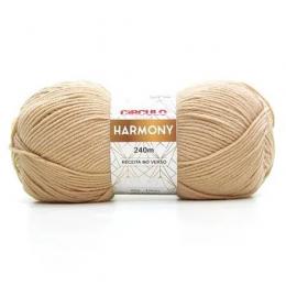 Lã Fio Harmony 100g Círculo