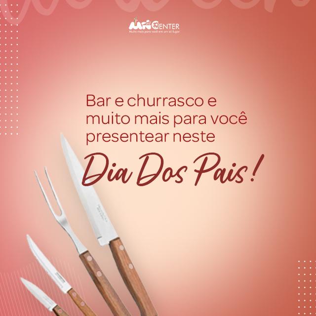 Dia dos Pais - Bar e Churrasco