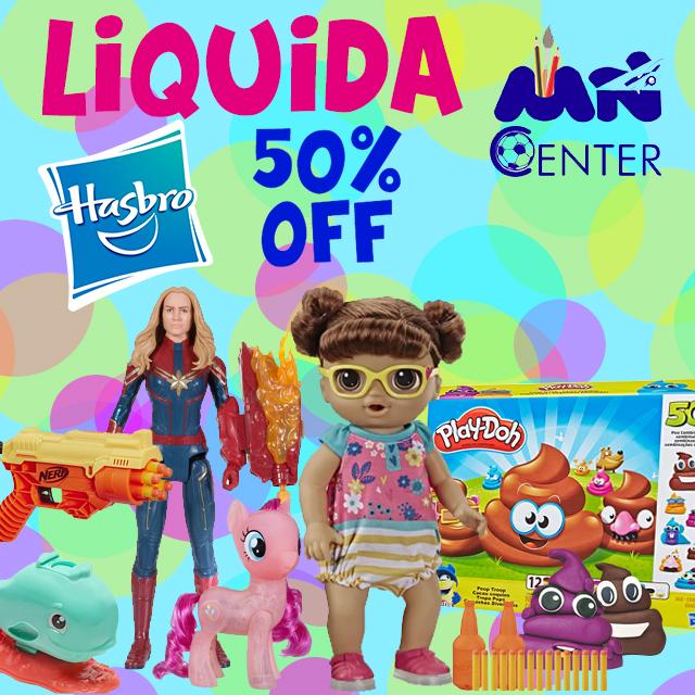 Liquida Hasbro