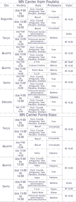 tabela-cursos-horarios-mn-center